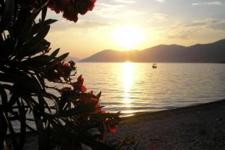 Rovies_beach_Souris_hotel