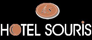 Souris Hotel in Evia